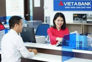 VietABank tăng vốn điều lệ lên 5.000 tỷ đồng