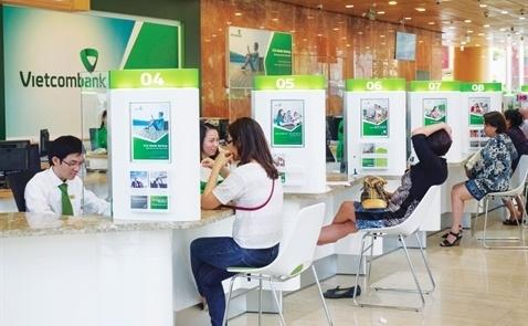Vietcombank tiếp tục mở rộng mạng lưới