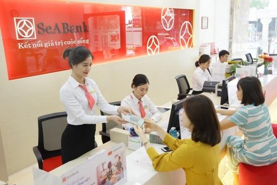 SeABank: Lợi nhuận trước thuế tăng 24%, hoàn thành 115% kế hoạch 2020