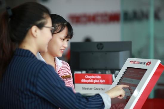 Ngân hàng đầu tiên tại Việt Nam có tỉ lệ CASA vượt 45%