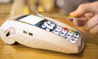 Thanh toán không tiếp xúc: Thao tác đơn giản để trải nghiệm