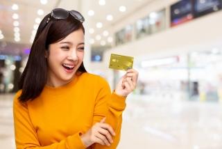 Chủ thẻ Sacombank JCB được hoàn tiền đến 30% khi thanh toán