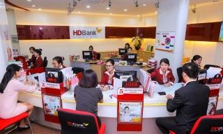 HDBank: Lợi nhuận sau thuế đạt 4.020 tỷ đồng