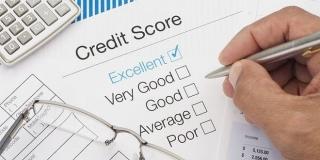 Tìm hiểu về điểm tín dụng
