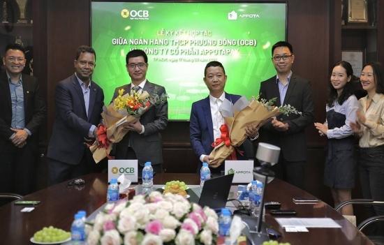 Ví Appota hợp tác với Ngân hàng TMCP Phương Đông
