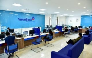 """VietinBank sẵn sàng giảm lợi nhuận để """"tiếp sức"""" doanh nghiệp"""