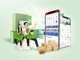 Vietcombank ra mắt tính năng Mua sắm trực tuyến trên ứng dụng VCB-Mobile B@nking