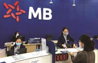 MB cung cấp nhiều giải pháp thiết thực hỗ trợ khách hàng