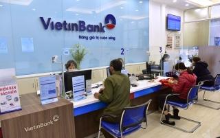 VietinBank giảm lợi nhuận để chia sẻ khó khăn với doanh nghiệp, người dân và nền kinh tế