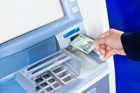Chuyển đổi thẻ từ sang thẻ chip, nhận những ưu đãi thiết thực từ NCB