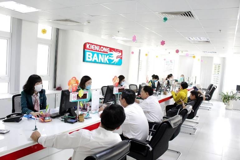 Kienlongbank chuyển địa điểm và đổi tên 3 phòng giao dịch tại Hà Nội