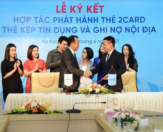 NAPAS và VietinBank hợp tác phát hành thẻ chip 2Card – Dòng thẻ nội địa lần đầu có mặt tại Việt Nam