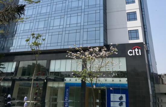 Citi Việt Nam là ngân hàng điện tử của năm theo bình chọn của Tạp chí The Asset