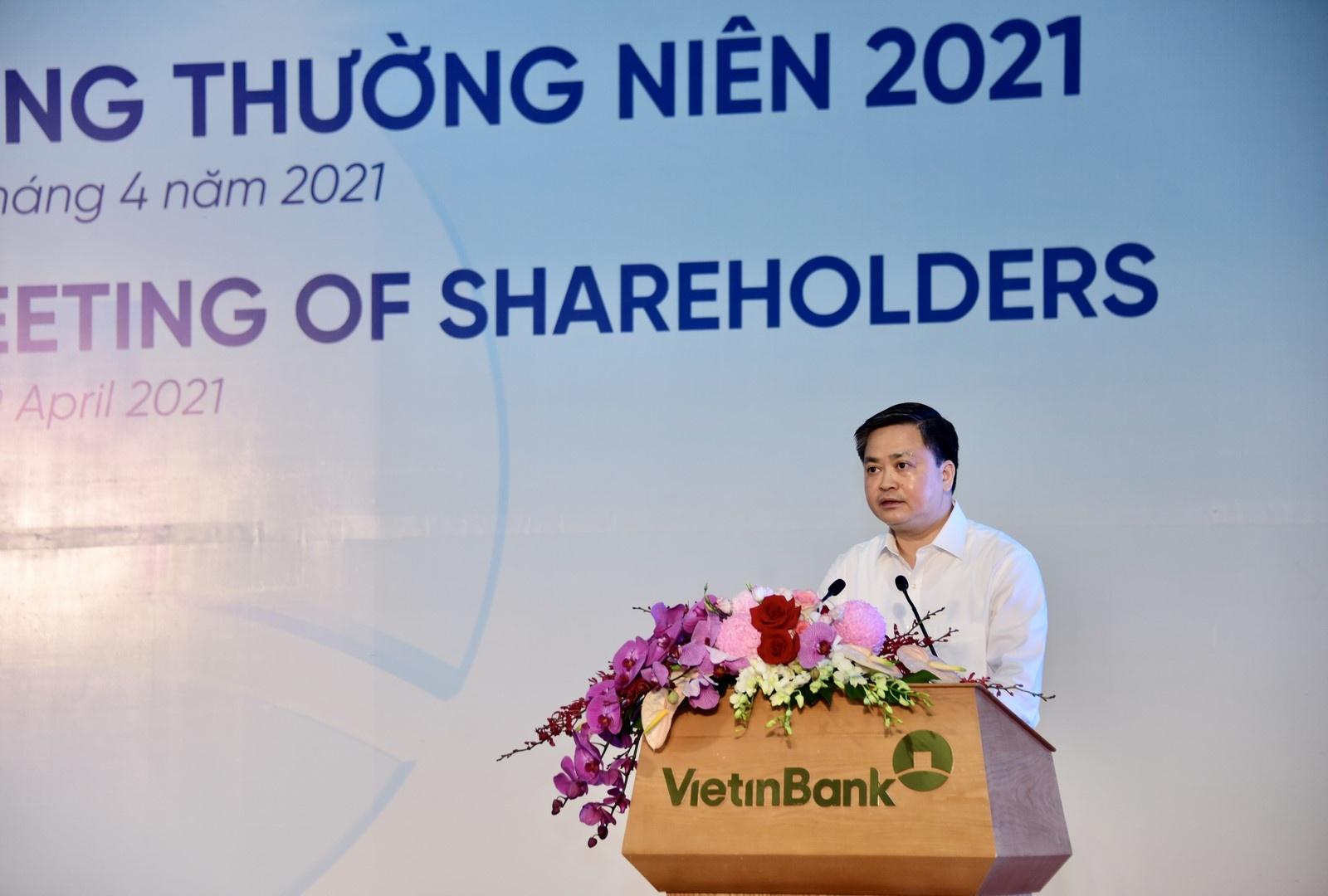 VietinBank: Gắn tăng trưởng với các ngành nghề, khu vực kinh tế trọng điểm đất nước