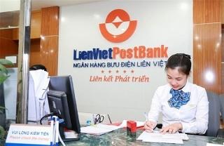 LienVietPostBank tri ân khách hàng sử dụng dịch vụ