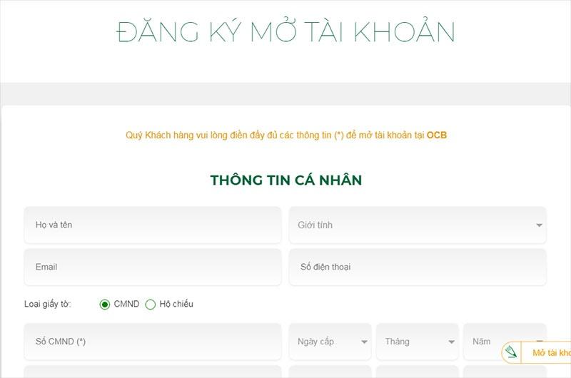 mo the online xu huong cua nguoi dung hien dai