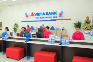 VietABank tổ chức thành công Đại hội đồng cổ đông năm 2020