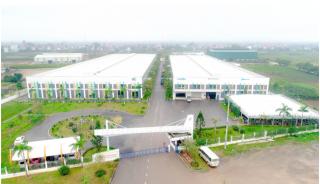 Standard Chartered cấp tín dụng hạn mức 40 tỷ đồng cho Tecomen để sản xuất khẩu trang y tế