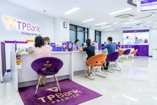 6 tháng, TPBank hoàn thành 50% kế hoạch lợi nhuận cả năm 2020