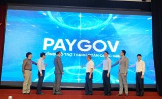 Cổng hỗ trợ thanh toán quốc gia chấp nhận thanh toán bằng thẻ nội địa NAPAS