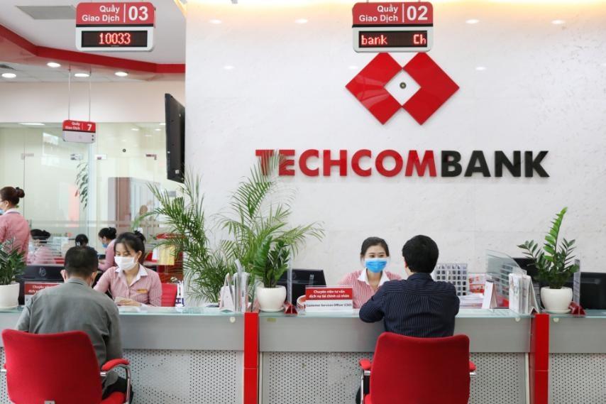 techcombank hoan thanh 515 chi tieu loi nhuan ca nam