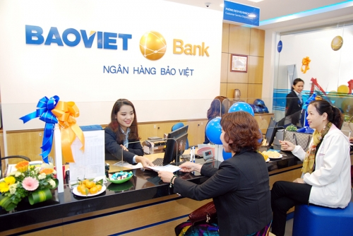 baoviet bank phat hanh 5000 ty dong chung chi tien gui