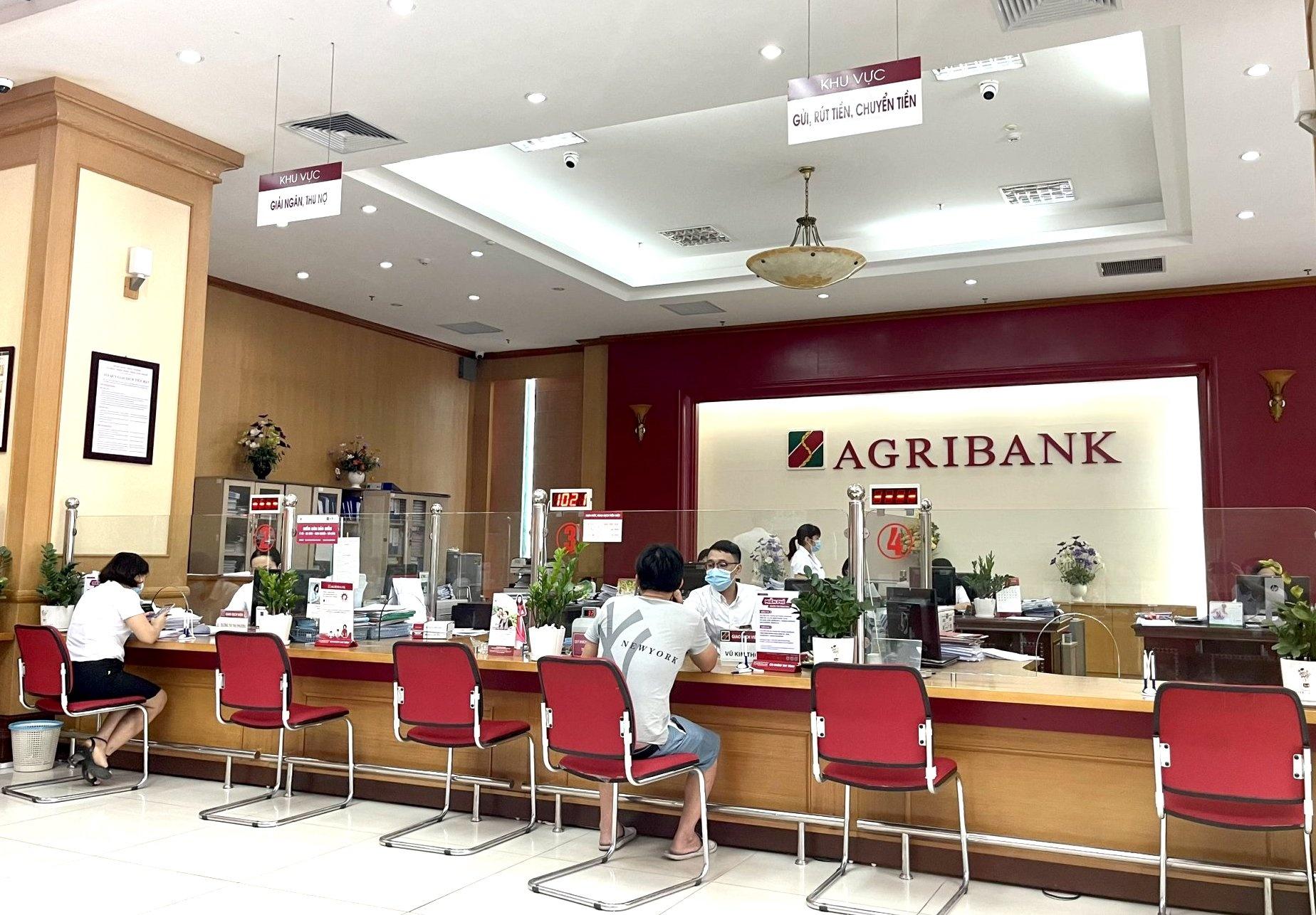 Agribank đi đầu hỗ trợ doanh nghiệp vượt khó trong đại dịch
