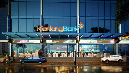 Kienlongbank sẵn sàng tăng tốc trên đường đua chuyển đổi số