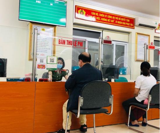 Ngân Lượng cùng Vietcombank triển khai dịch vụ thanh toán điện tử cho Công an Hà Nội