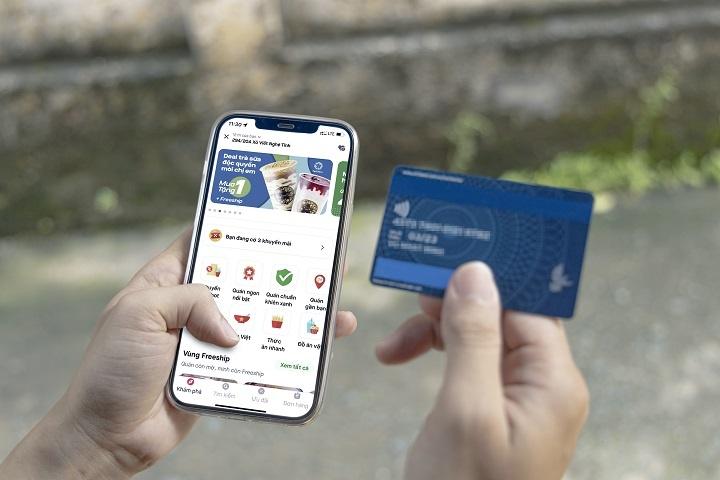 Gojek ra mắt phương thức thanh toán không dùng tiền mặt trên ứng dụng