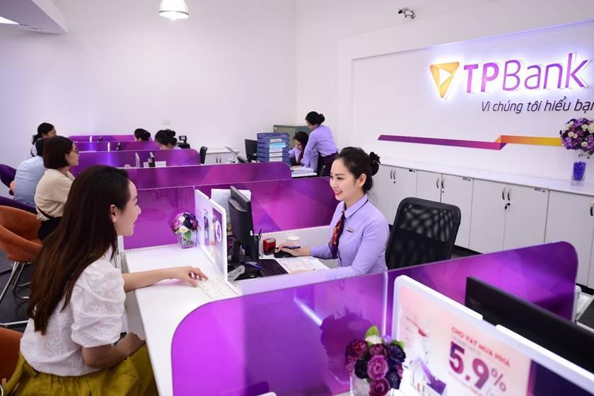 TPBank trong top 5 ngân hàng bán lẻ tốt nhất Việt Nam