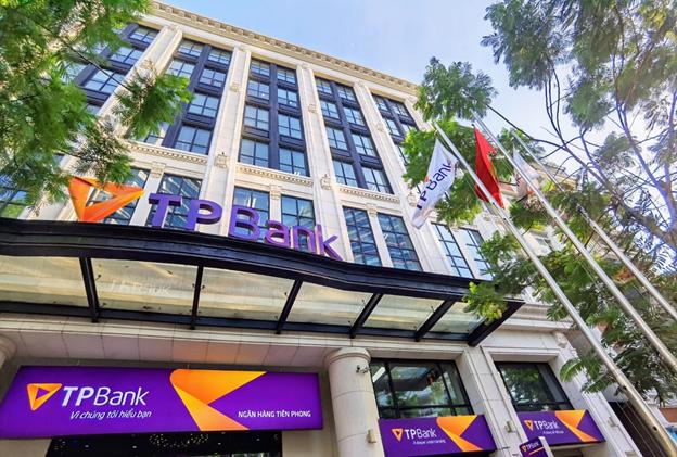 TPBank được tăng vốn điều lệ lên 10.716 tỷ đồng