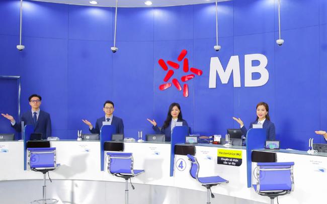 MB sửa đổi nội dung về vốn điều lệ trong Giấy phép hoạt động