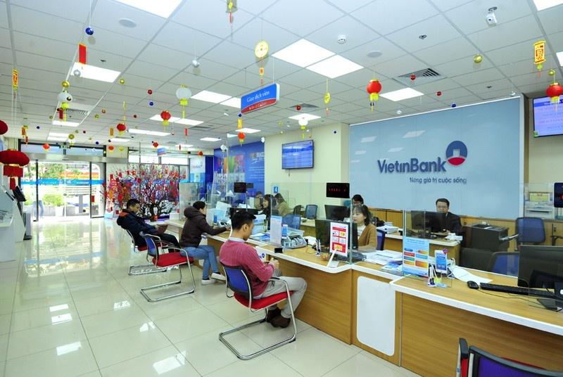 VietinBank được bổ sung nội dung hoạt động vào Giấy phép thành lập và hoạt động