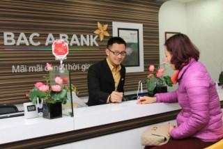 BAC A BANK với cơ hội trúng giải thưởng lớn