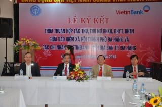 VietinBank chi nhánh Bắc Đà Nẵng đẩy mạnh dịch vụ bán lẻ