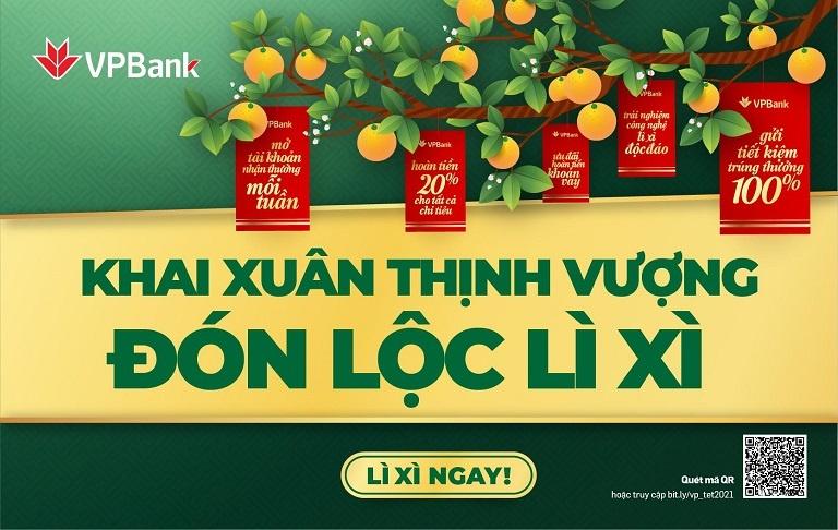 don xuan thinh vuong vpbank tang hon 140000 phan qua cho khach hang