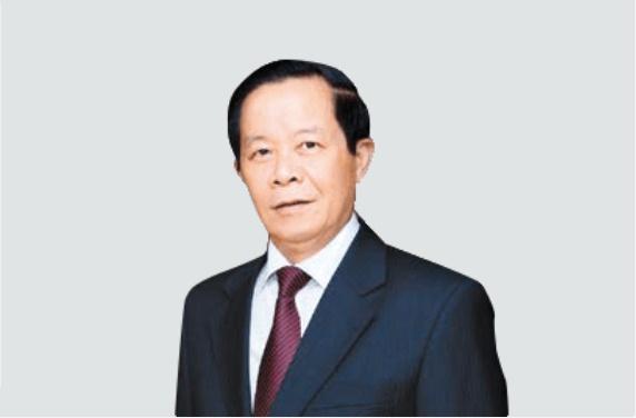 Nguyên Thứ trưởng Bộ Công Thương được bầu làm chủ tịch VietBank