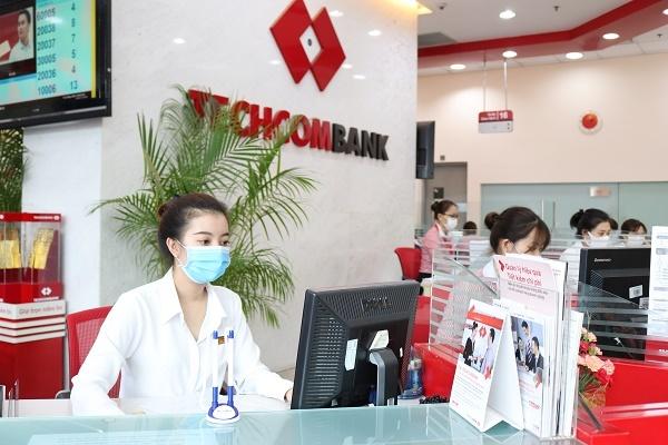 Giá trị thương hiệu Techcombank đạt 524 triệu USD