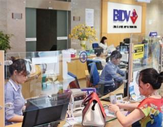 Hoạt động ngân hàng sau Tết Nguyên đán trở nên khẩn trương hơn