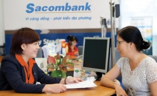 Sacombank thành lập ngân hàng 100% vốn tại Lào