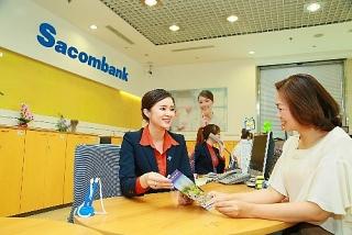 Tư vấn chương trình cho vay tiêu dùng của Sacombank