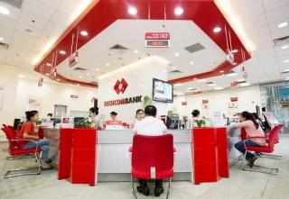 Techcombank nằm trong Top 2 nhà tuyển dụng yêu thích nhất