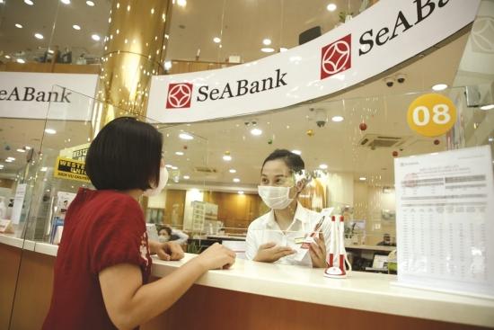 SeABank đẩy mạnh lợi nhuận từ nguồn phi tín dụng