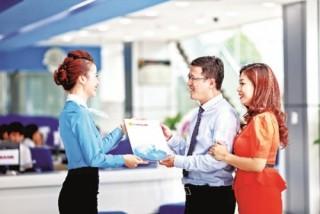 Gửi tiết kiệm: Cần thêm sự tương tác với ngân hàng