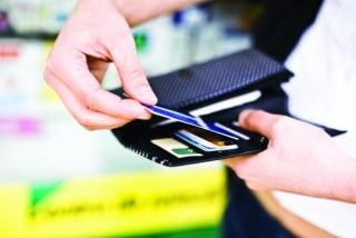 Thiếu dữ liệu để bảo mật ATM bằng sinh trắc học