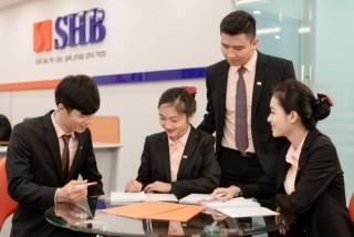 SHB: 4 năm liên tiếp Top 10 Ngân hàng Việt Nam uy tín nhất