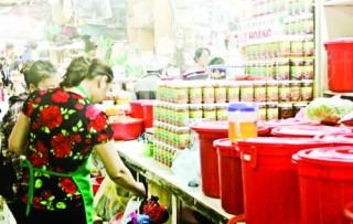 Tìm thị trường cho sản phẩm truyền thống