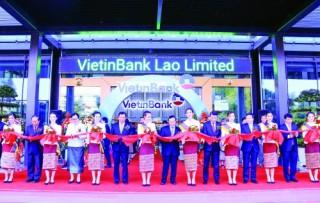 Thúc đẩy quan hệ hợp tác toàn diện Việt – Lào