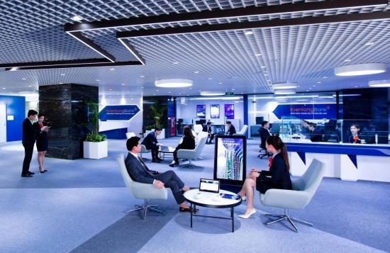 Ngân hàng Kiên Long: Từ phòng giao dịch 5 sao đến Digital Bank toàn diện